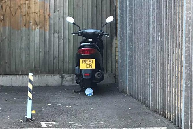 I've found my bike…. what next?