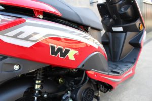 WK Bikes 50 (UNKNOWN)