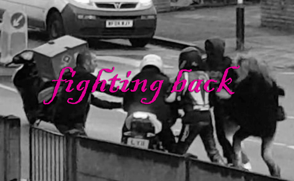 Fighting back – what the law says you can do
