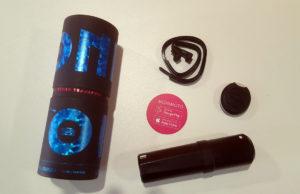 Monimoto wireless GPS motorcycle tracker – Reviewed