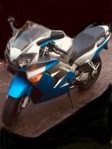 Honda VFR800F (R799OFA)