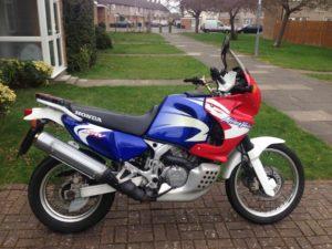 Honda 360 (Y771WEB )
