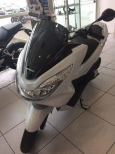 Honda PCX125 (PF18 EBL)