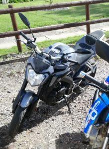 Yamaha MT-125 (KP66ZVC)