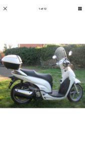 Honda SH300 (LT60YAH)