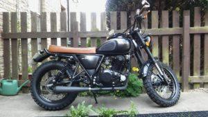 Herald Motor Co Classic (AK15 OSY)