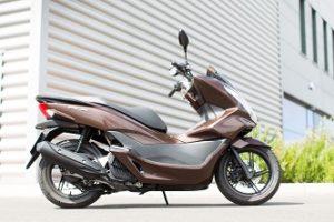 Honda PCX125 (WM15NZT)