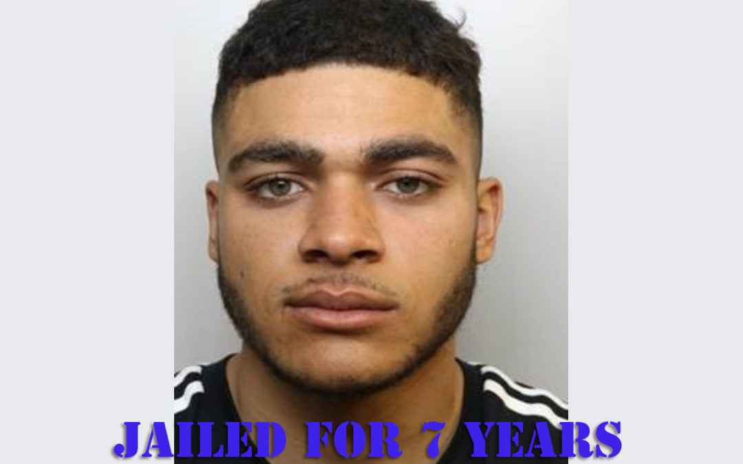 Tyreece Ancel – Bristol Bike Takers gang member jailed