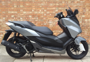 Honda NSS125A Forza (YP15LSV)