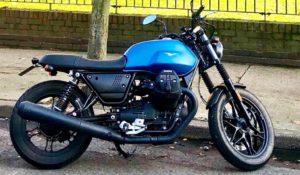 Moto Guzzi V7 (LC68 LVL)