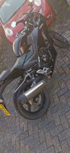 Honda CBR300 (LL66 GUG)