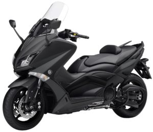 Yamaha TMAX (LF16GZO)