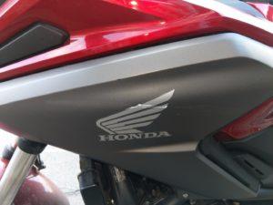 Honda NC750 (AW19VHA)