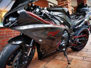 Yamaha R1 (BG12OYF)