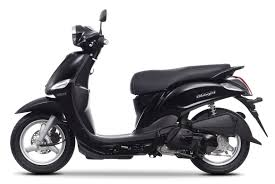 Yamaha XC125 (HY65HYG)