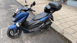 Yamaha NMAX (KR20OXN)