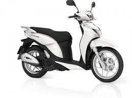 Honda SH MODE (WT18EBP)