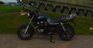 Honda CB750 (P328UNY)