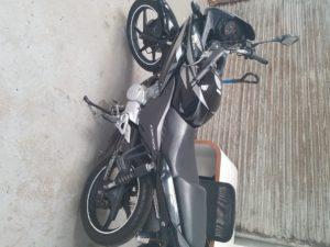 Honda CBF125 (GU09 NVB)